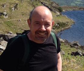Peter Sebastian · Personal Development courses in Liverpool (UK) · Social Language Learning in Liverpool (UK)