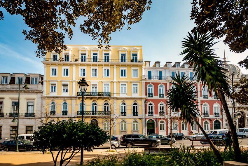 Portuguese school in Lisbon