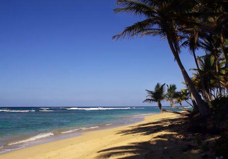 Punta Cana -Dominican Republic beach