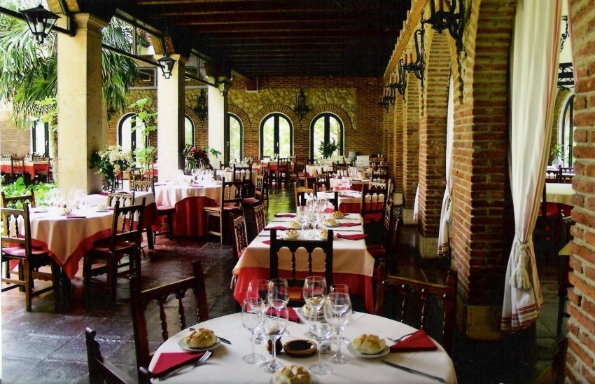 Best places to eat in Valladolid