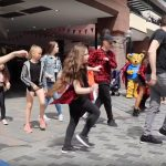 Latin Dances For Charities