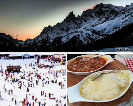 the Aosta Valley makes a perfect weekend break
