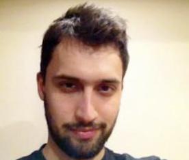 Stefano Quiroz · Internship in Liverpool