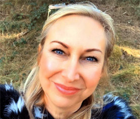 Tania Knowles · Personal Development courses in Liverpool (UK)