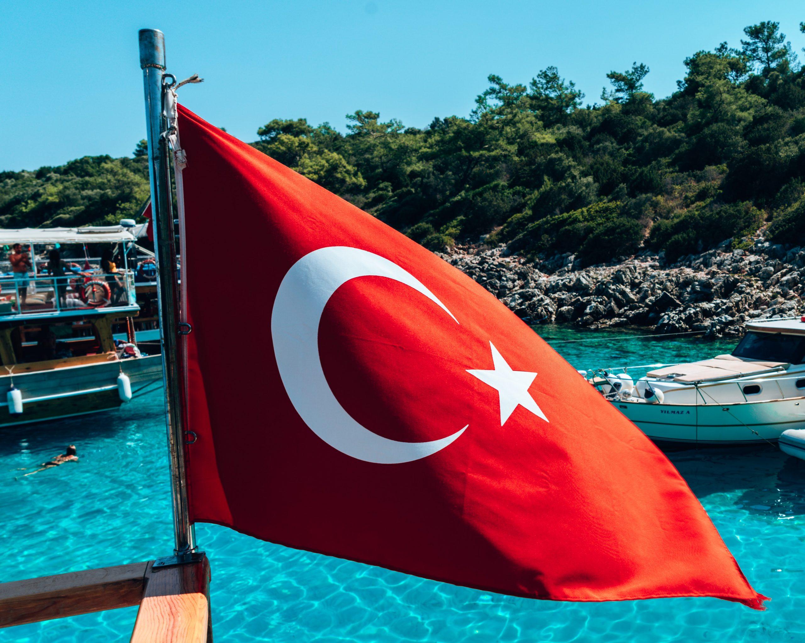 summer holiday turkey