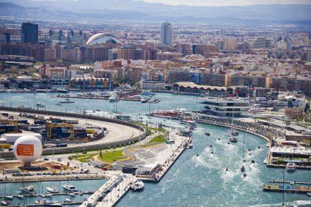 Valencia (Spain)